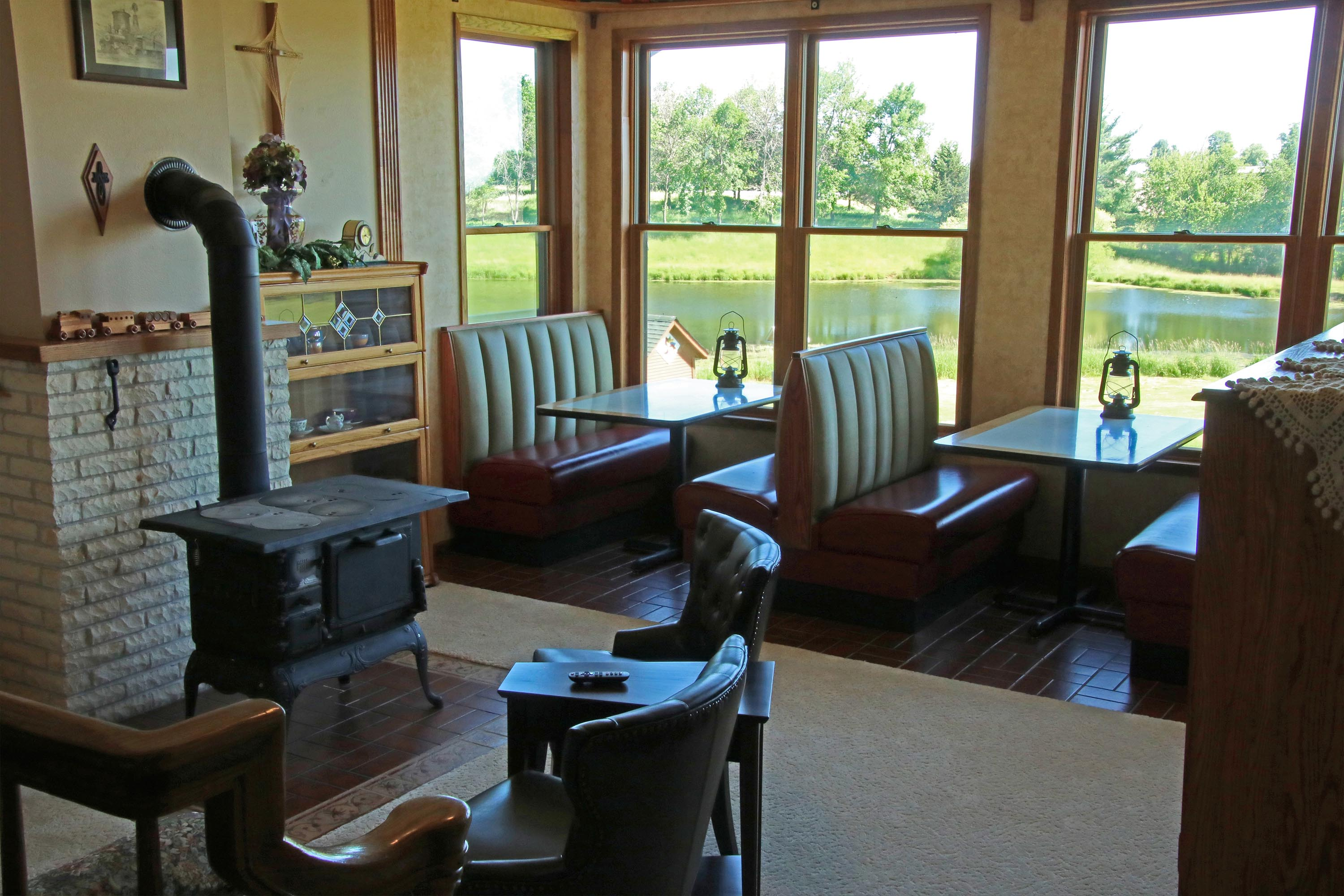 Foreside Acres Common Area
